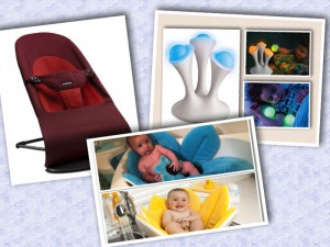 Compelling Baby Gifts