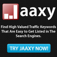 Jaxxy Find Powerful Keywords