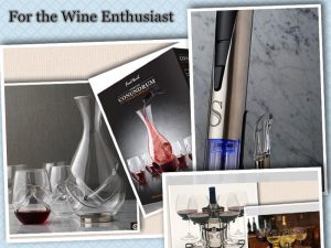 Unique Wine Gift Ideas Post