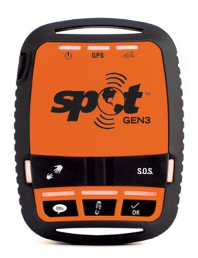 Adventurer Gifts GPS Messenger