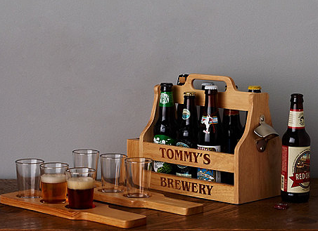 Best Gifts For Dads Craft Beer Set