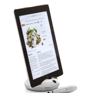 Best Gifts For Dads Pebble TabletStand Nambe