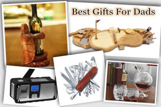 Best Gifts For Dads Post