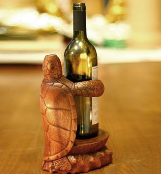 Best-Gifts-For-Dads-Turtie-WineBottle-Holder