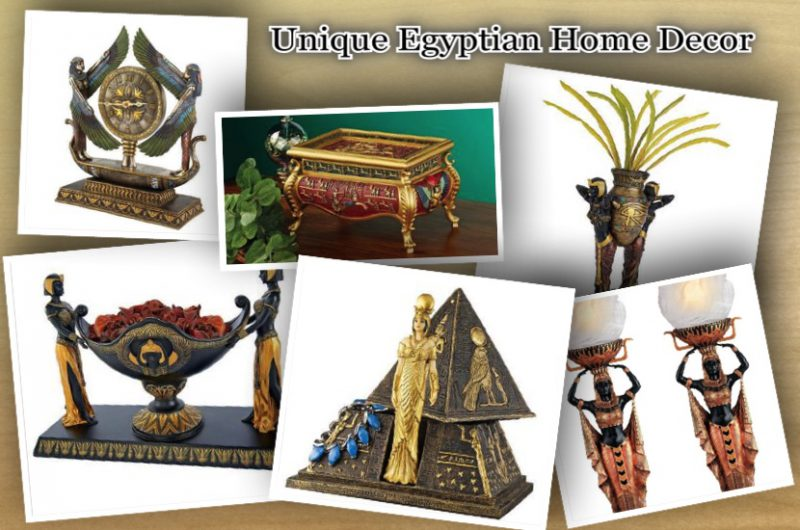 Egyptian Home Decor POST