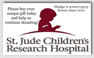 Donate To St Jude
