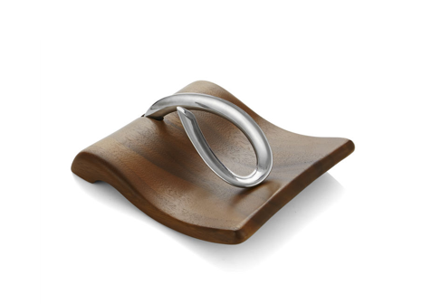 Unique Kitchen Accessories Nambe NapkinHolder