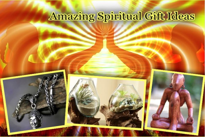 Amazing Spiritual Gift Ideas Post