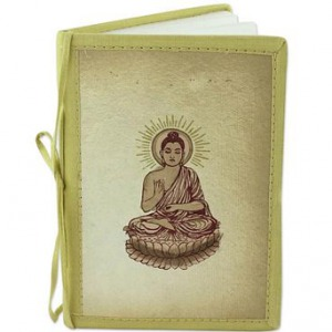 Spiritual Gift Ideas Artisan Crafted Journal