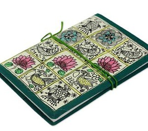 Spiritual Gift Ideas Artisan Crafted Journal2