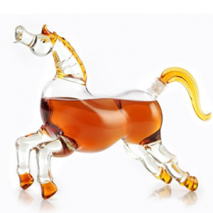 whiskey lovers gifts whiskey decanter horse
