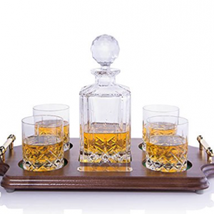whiskey lovers gifts unique whiskey giftset1