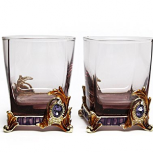 whiskey lovers gifts unique whiskey glasses3
