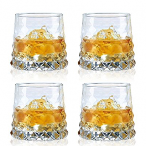 whiskey lovers gifts unique whiskey glasses5