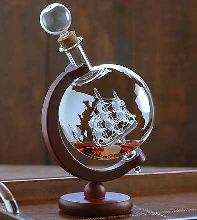 whiskey lovers gifts whiskey decanter ship