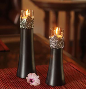 Unique christmas gift ideas candleholders hand picked Unique uni gifts under 25