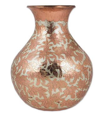 unique-christmas_gift_ideas_copper_vase