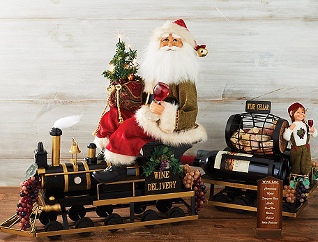 unique-christmas_gift_ideas_wine_delivery_santa