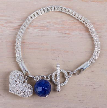 Perfect-Romantic-Gifts-CharmBracelet