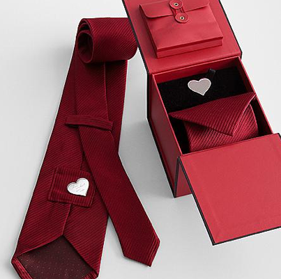 Perfect-Romantic-Gifts-Hidden-Message-Tie