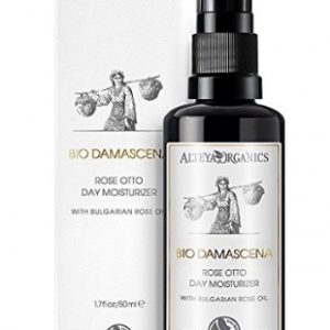 Bulgarian Rose Oil Products - DayMoisturizer