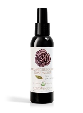 Bulgarian Rose Oil Products-RoseWater